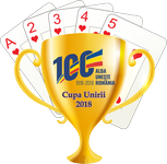 Cupa Unirii – International Bridge Open Pairs